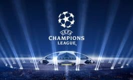 DOUA COTE BOMBA din Champions League - 14.03.2018