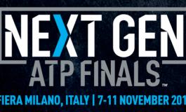 Turneul Final Next Gen – Milano 2017: Hyeon Chung – Andrey Rublev vor juca finala.