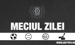 Meciul Zilei de la Gabi Donadoni 21.07.2018