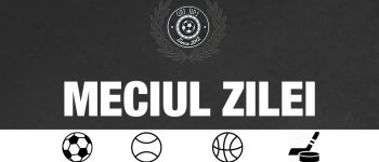 Recomandarile zilei din fotbal si hochei - 20.03.2018