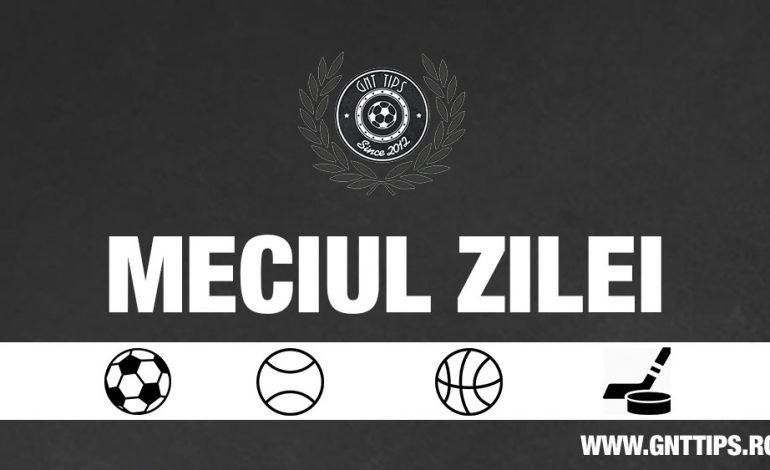 Meciul zilei vine din Liga 1 Betano 05.11.2018 – Andrei Cinculescu