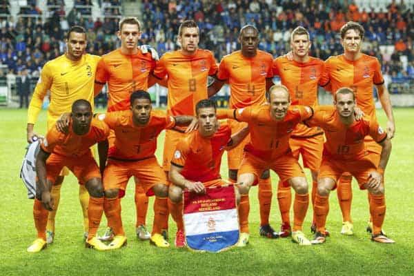 Ponturi Pariuri – Olanda – Germania – UEFA Nations League – 13.10.2018