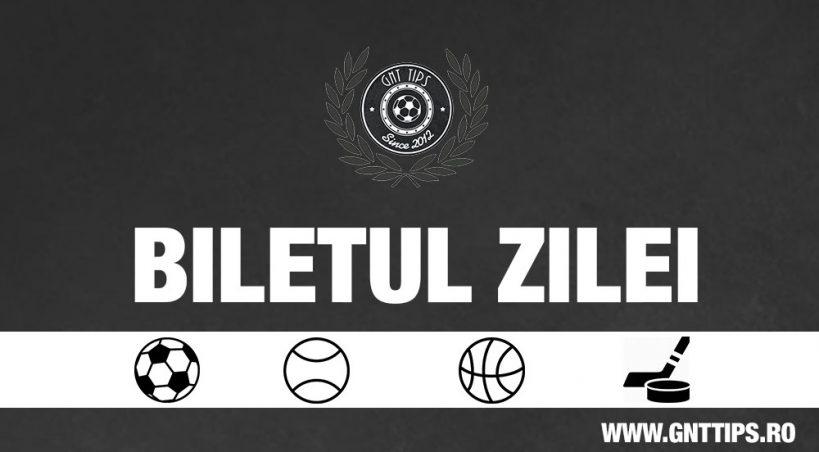 Biletul zilei din fotbal 24.09.2018 - Gabriel
