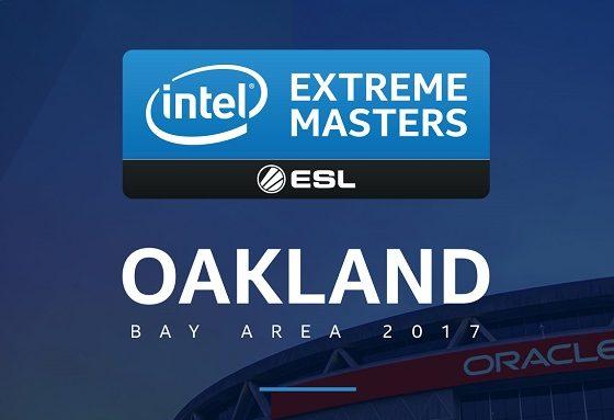 IEM Oakland 2017 Faza grupelor a luat sfarsit.
