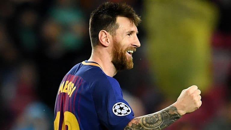 O invinge Barcelona pe Getafe? Primesti 75 RON cadou