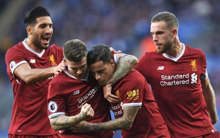 OCAZIE RARA: FC Porto – Liverpool ne aduce intre 130 si 350 RON indiferent de rezultat