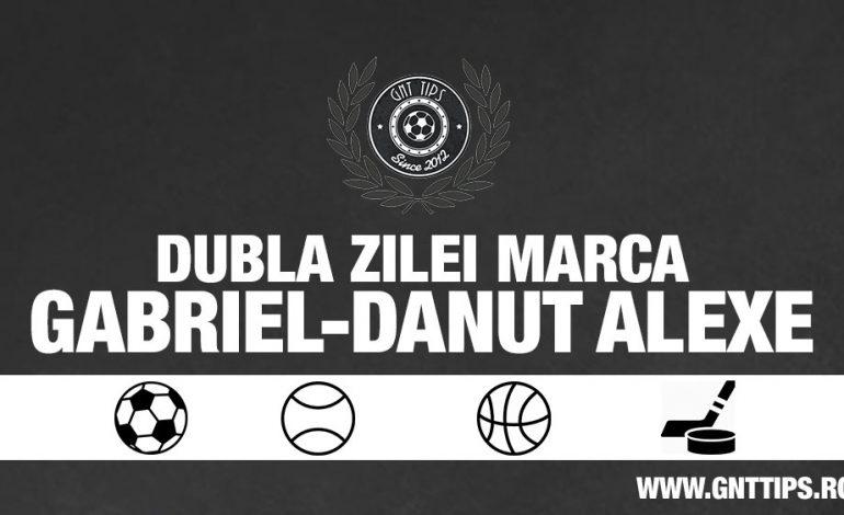 Dubla zilei din fotbal 21.01.2018 – Gabriel