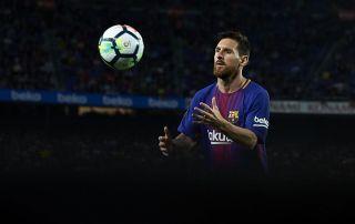 Ponturi fotbal Espanyol - Barcelona Copa del Rey