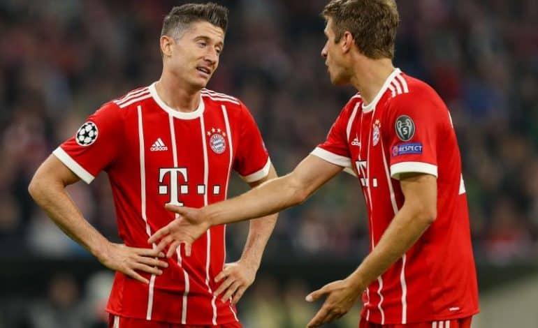 Leverkusen – Bayern Munchen: COTA 10 marita pentru 2 solist