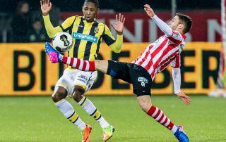 Ponturi fotbal Sprta Rotterdam - Vitesse Eredivisie