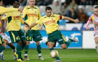 Ponturi fotbal Nantes - Amiens Ligue 1