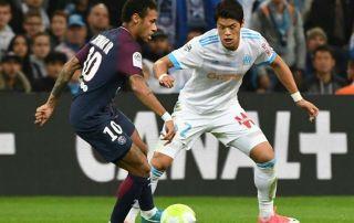 Ponturi fotbal PSG - Marseille Ligue 1