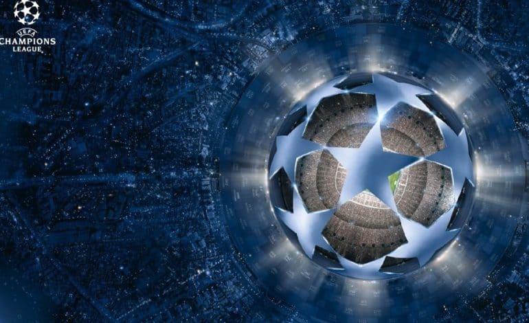 Bilet cota 7 Uefa Champions League & Europa League – Gabriel