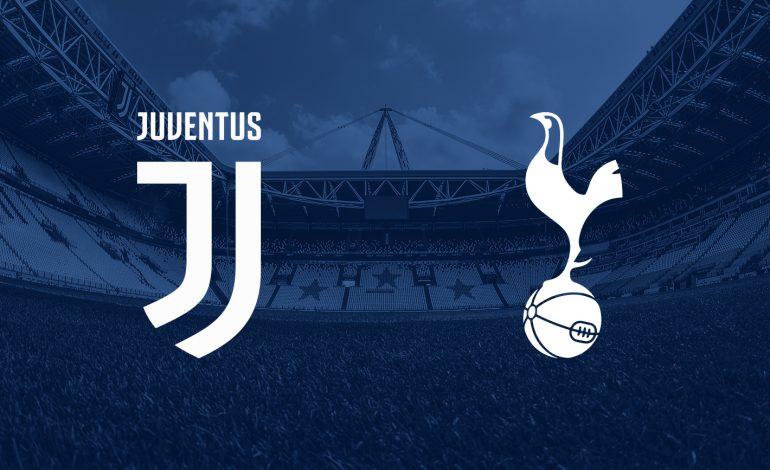 Ponturi fotbal – Juventus – Tottenham – UEFA Champions League – 13.02.2018