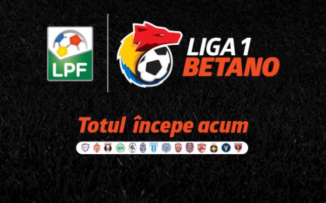 Liga 1 Betano Gaz Metan – FCSB 03.02.2018 Donadoni