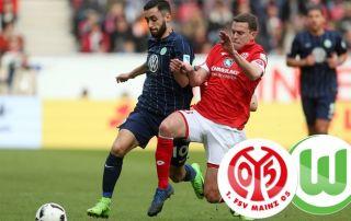 Ponturi fotbal Mainz - Wolfsburg Bundesliga