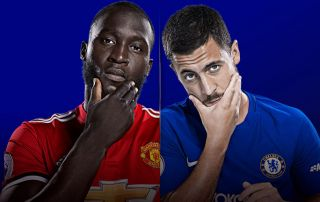 Ponturi fotbal Manchester United - Chelsea Premier League
