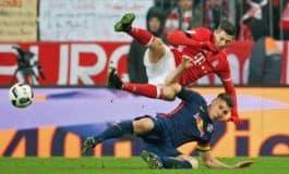 Ponturi fotbal - RB Leipzig - Bayern Munchen - Bundesliga - 18.03.2018