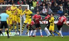 Ponturi fotbal - Dortmund - Hannover - Bundesliga - 18.03.2018