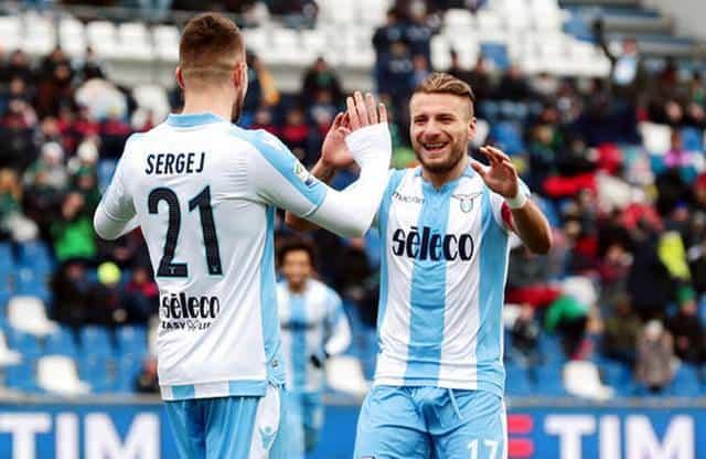 Ponturi fotbal – Lazio – Dynamo Kiev – UEFA Europa League – 08.03.2018