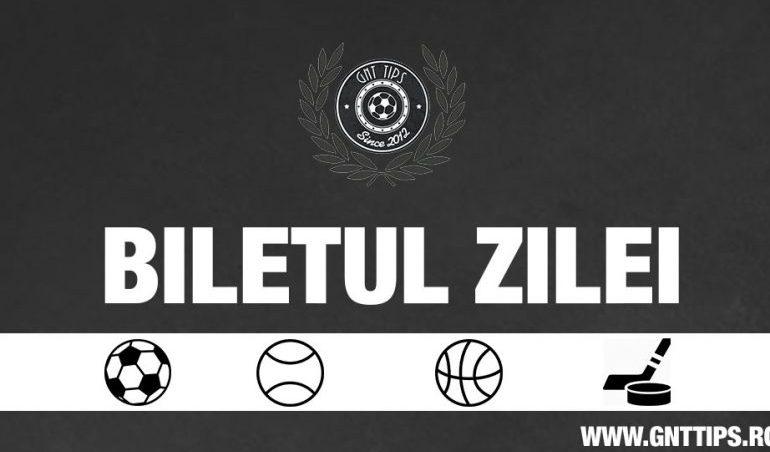 Biletul zilei din fotbal 18 august 2018 - Moldo