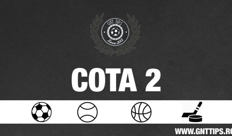 Cota 2 din fotbal 20.04.2018 - Gabriel