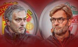 550 RON sa pariezi ce vrei la Manchester United - Liverpool (FARA RULAJ daca ati castigat)