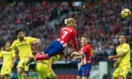 Ponturi fotbal - Villarreal - Atletico Madird - La Liga - 18.03.2018