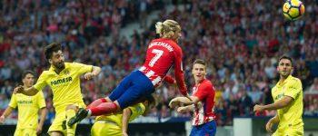 Ponturi fotbal - Villarreal - Atletico Madrid - La Liga - 18.03.2018