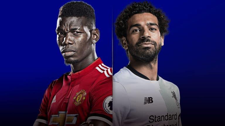 Ponturi fotbal – Manchester United – Liverpool – Premier League – 10.03.2018