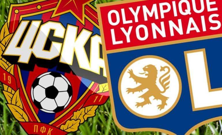 Ponturi fotbal – CSKA Moscova – Lyon – UEFA Europa League – 08.03.2018