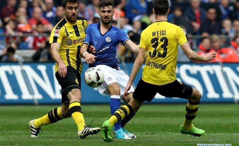 Ponturi fotbal – Schalke 04 – Dortmund – Bundesliga – 15.04.2018