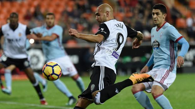 Ponturi fotbal – Celta Vigo – Valencia – La Liga – 21.04.2018