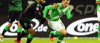 Ponturi fotbal - M'Gladbach - Wolfsburg - Bundesliga - 20.04.2018