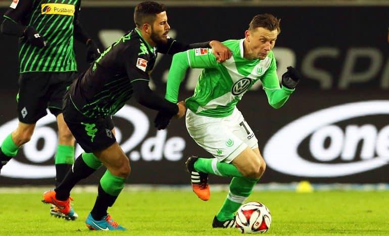 Ponturi fotbal – M'Gladbach – Wolfsburg – Bundesliga – 20.04.2018