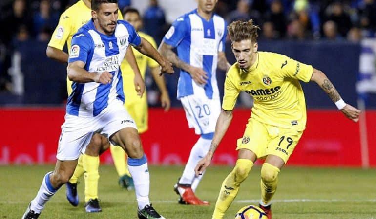 Ponturi fotbal – Villarreal – Leganes – La Liga – 17.04.2018