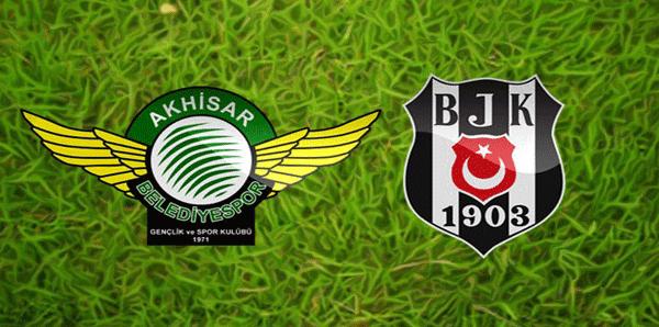 Ponturi fotbal – Akhisarspor – Besiktas – Super Lig – 13.04.2018