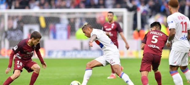 Ponturi fotbal – Metz – Lyon – Ligue 1 – 08.04.2018