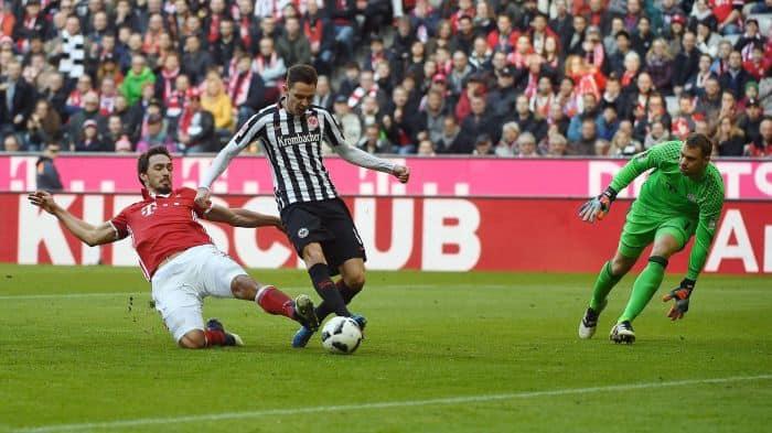 Ponturi fotbal – Bayern Munchen – Frankfurt – Bundesliga – 28.04.2018