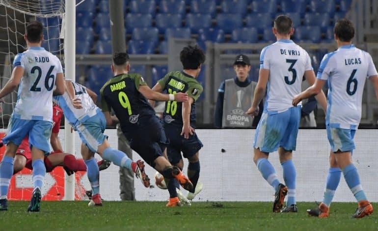 Ponturi fotbal – Salzburg – Lazio – UEFA Europa League – 12.04.2018