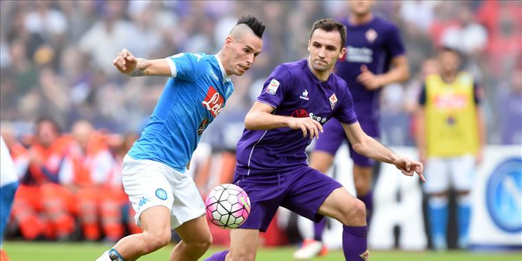 Ponturi fotbal – Fiorentina – Napoli – Serie A – 29.04.2018