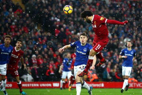 Ponturi fotbal – Everton – Liverpool – Premier League – 07.04.2017