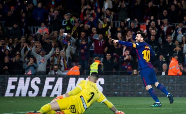 Ponturi fotbal – AS Roma – Barcelona – UEFA Champions League – 10.04.2018