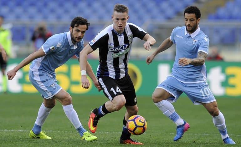 Ponturi fotbal – Udinese – Lazio – Serie A – 08.04.2018