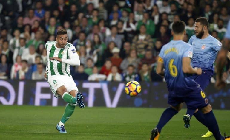 Ponturi fotbal – Girona – Real Betis – La Liga – 13.04.2018