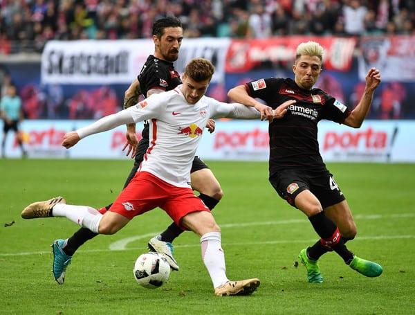 Ponturi fotbal – RB Leipzig – Leverkusen – Bundesliga – 09.04.2018