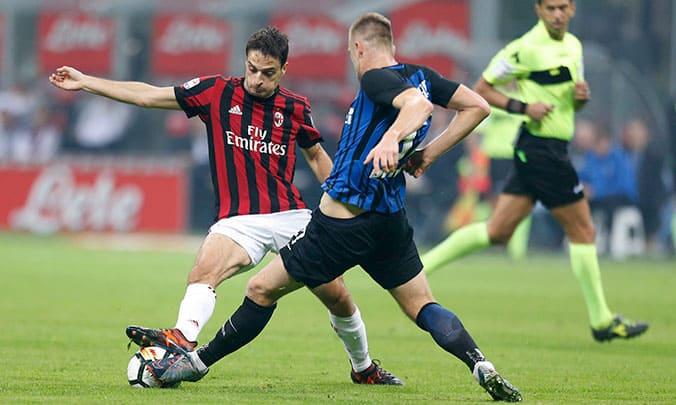 Ponturi fotbal – AC Milan – Inter – Serie A – 04.04.2018