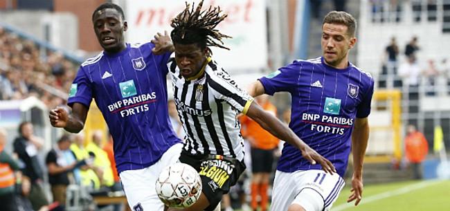 Ponturi fotbal – Charleroi – Anderlecht – Jupiler League – 06.04.2018