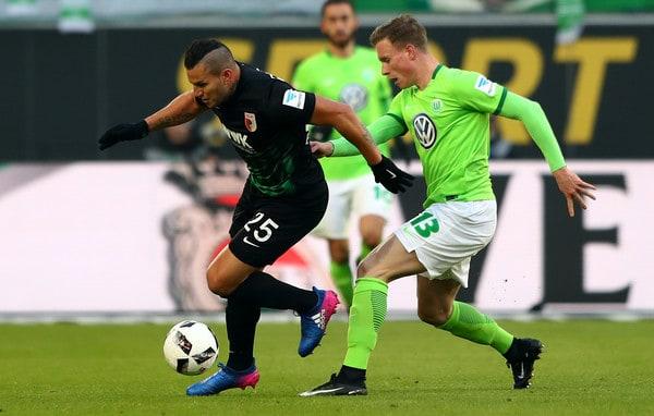 Ponturi fotbal – Wolfsburg – Augsburg – Bundesliga – 13.04.2018