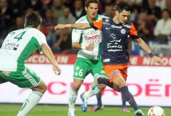 Ponturi fotbal – Montpellier – St. Etienne – Ligue 1 – 27.04.2018